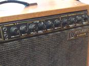 KUSTOM Electric Guitar Amp 4 VALVE